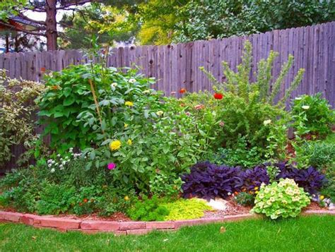 Border Garden Ideas 15 Great Ideas For Beautiful Garden Design And Yard