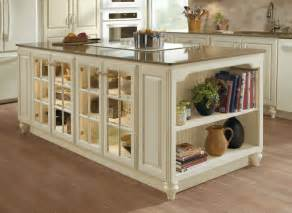 kitchen island shelves shelves floors and floor colors on