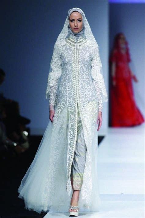 model baju kebaya modern inspirasi desain terbaru