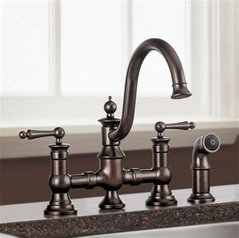 Kitchen Faucet Beautiful Nickel Kitchen Faucet Copper | kitchen beautiful color to install your kitchen sink with