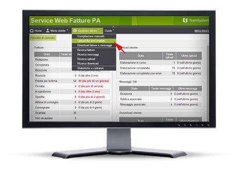 dati esperti pubblica amministrazione fatturazione elettronica pubblica amministrazione con easyfatt