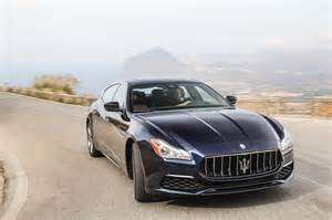 Maserati Quattroporte Gts 2017 Maserati Quattroporte Review