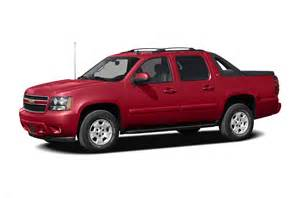 2010 chevrolet avalanche 1500 price photos reviews