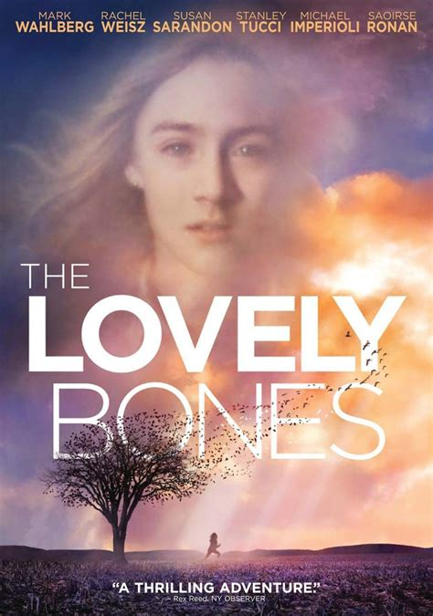 libro my sisters bones a the lovely bones dvd release date april 20 2010