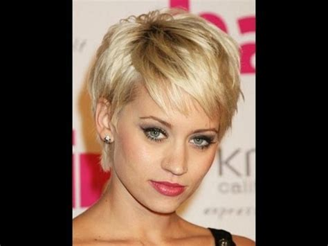 haircuts for thin straight hair oval face short hairstyles for oval faces straight hair medium