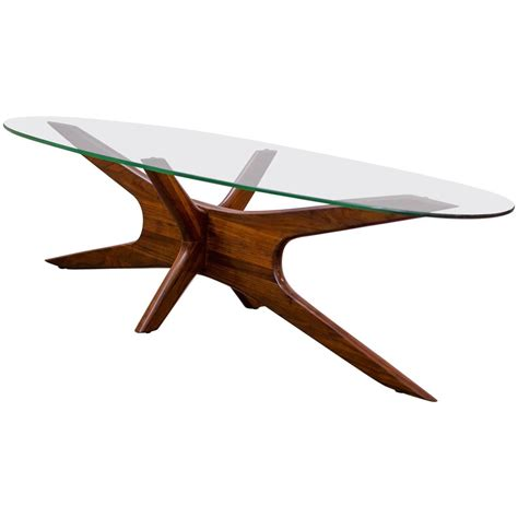 Adrian Pearsall Jacks Coffee Table 1960s For Sale At 1stdibs Adrian Pearsall Coffee Table For Sale