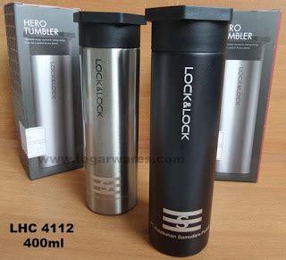 Botol Air Lock 350ml B Botol Minum Lock 350ml B promotional waterbottles tablewares katalog lock n lock