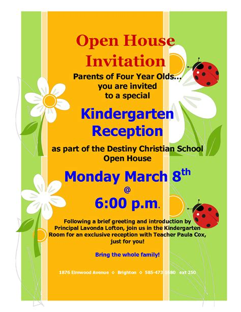 business open house invitation and business open house invitations