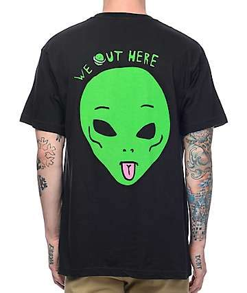 Exclusive Kaos T Shirt Ripndip Hang In There Army Green Recomended rip n dip t shirts