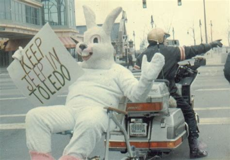 jeep easter bunny save jeep