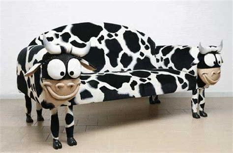 The Cribs Our Bovine by The Most Outrageous Pieces Of Furniture Freshome