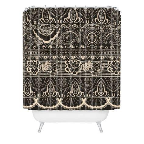 cream and black shower curtain best 25 cream shower curtains ideas on pinterest