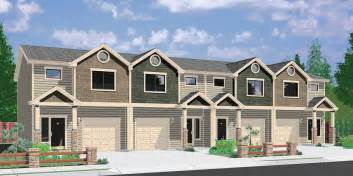 Small Duplex House Plans » Home Design 2017