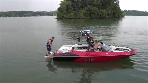 axis boats youtube axis a22 wake review youtube