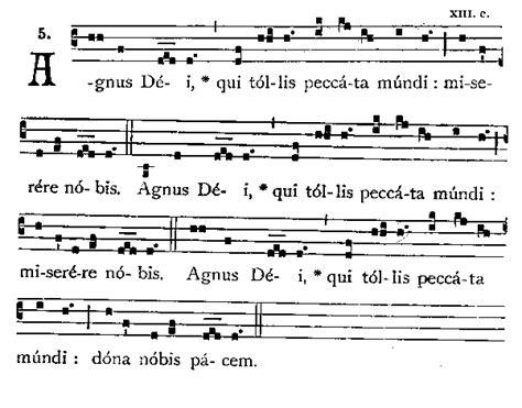 agnus dei testo preparandoci all avvento agnus dei della messa xvii
