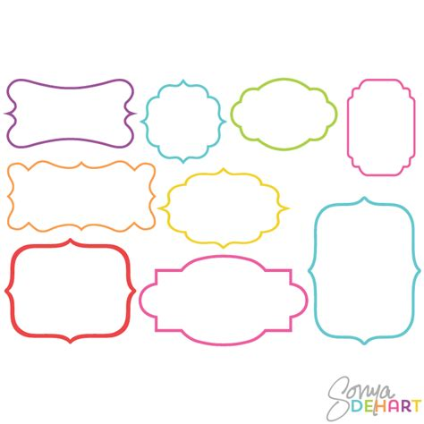 baby shower borders clip baby shower border cliparts co