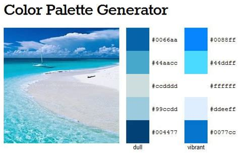 home color palette generator pinterest the world s catalog of ideas