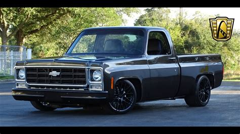 1979 Chevrolet C10 by 1979 Chevrolet C10 Gateway Classic Cars Orlando 625