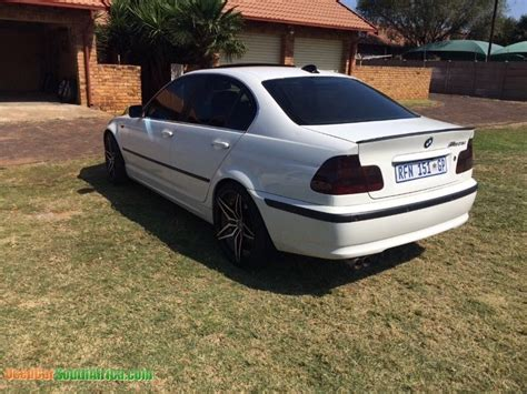 Bmw 1 Series Sedan Price South Africa by 2004 Bmw 325i 325 Used Car For Sale In Standerton