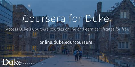 Distance Mba Duke by Duke S Learning Model Expands To Other Universities