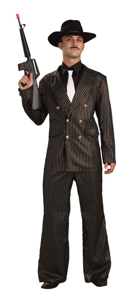 20s gangster gold stripe costume 62 99 the