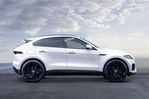 Jaguar Suv Jaguar E Pace New Compact Suv To Become Best Selling
