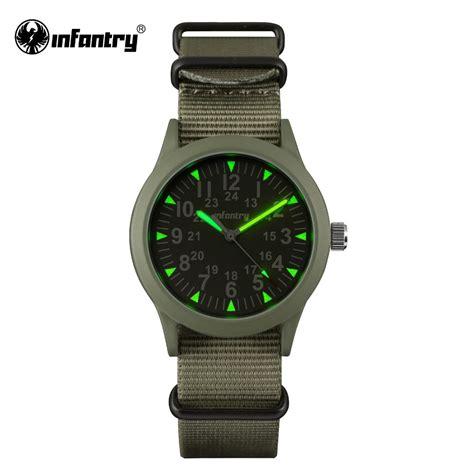 aliexpress buy infantry mens sports wristwatches