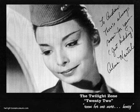 twilight zone room for one more rip arlene martel 1936 2014 the original series the omega sector bbs