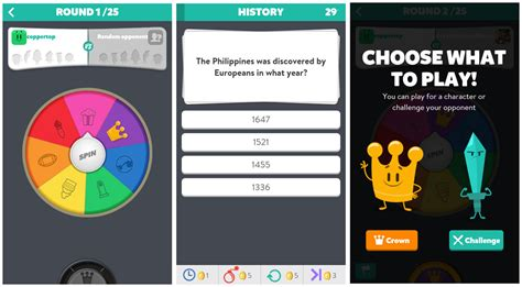 quiz questions by category trivia crack review an online trivia game for windows