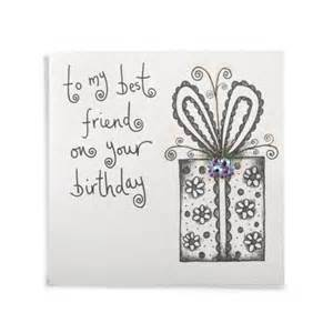 to my best friend handmade birthday card 163 3 99 a great range of handmade from fresh cards