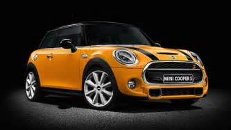 Mini Cooper Bangalore Price The New 2015 Mini Cooper S Price In India And