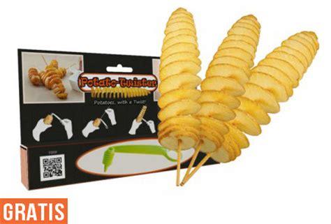 de nieuwe keuken aardappel aardappel twister kopen ontwerp keuken accessoires