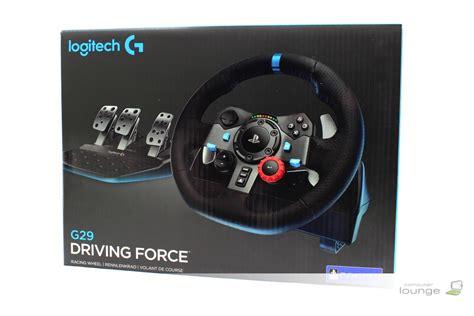 Logitech G29 Driving 1 logitech g29 driving racing wheel review