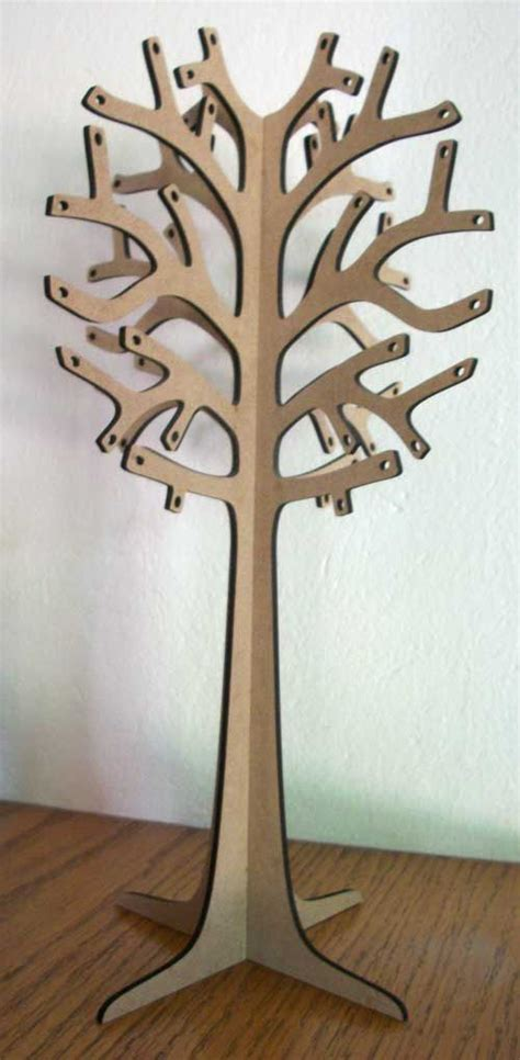 wooden tree 1000 images about laser cut hangers on laser