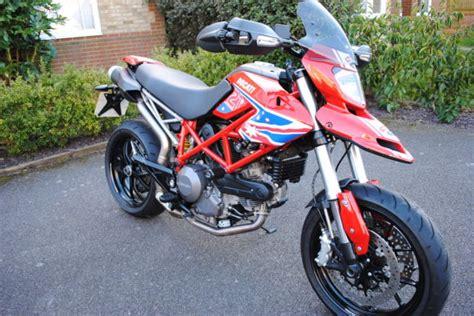 2010 Ducati Hypermotard 796 Troy Baylis Amp Ducati Sp Decal