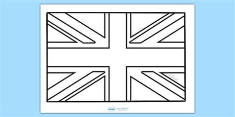 coloring page union jack flag union flag colouring sheet football flag world cup soccer
