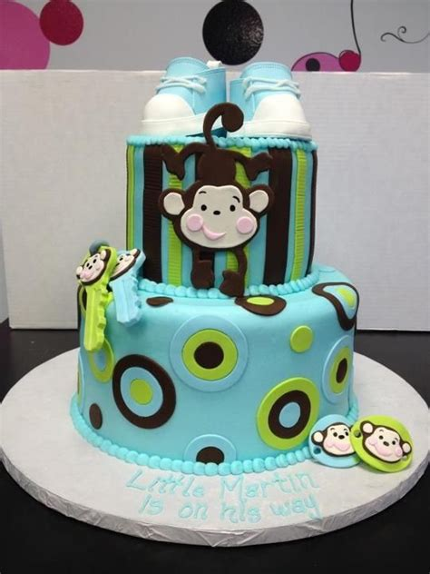monkey template for cake 1000 images about monkey baby shower cakes on