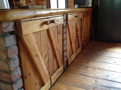 Shelves Instead Of Kitchen Cabinets by Inside A Rustic Woodland Home In Cork Homeware Huntress