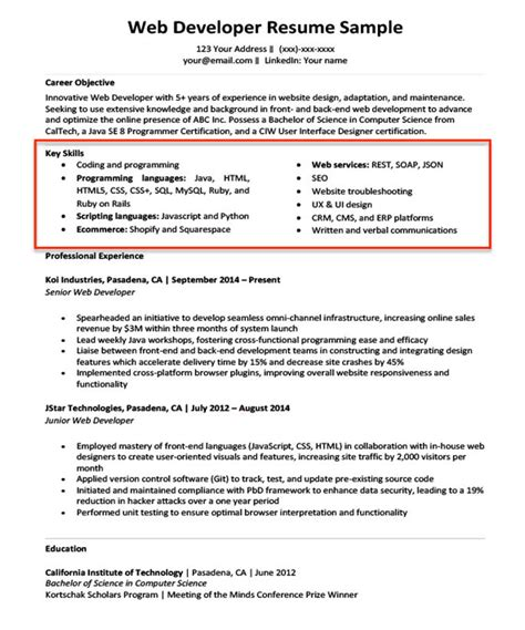 sample resume names resume name examples berathencom resume