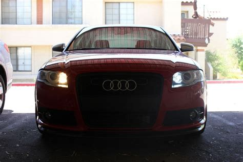 Drl Audi by B7 Audi A4 S4 And Rs4 Led Daytime Running Lights Drl