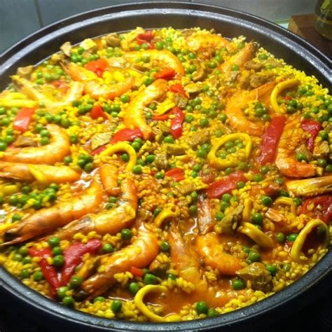 paella rice fried rice risotto paella pinterest