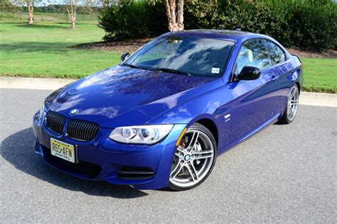 Bmw 335is Review by 100 Cars 187 Archive 187 2011 Bmw 335is Coupe Review
