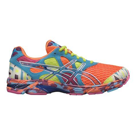 mens asics gel noosa tri 7 running shoe at road runner sports