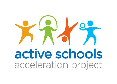 logo programming exercises the active schools acceleration project an initiative of childobesity180 an with