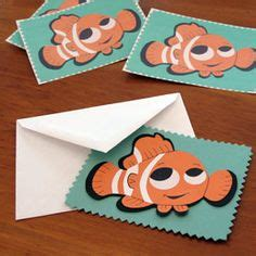 1000 images about nemo birthday ideas on