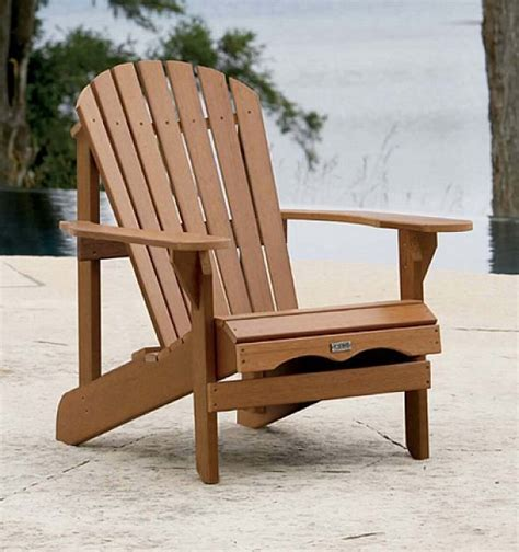 diy cool adirondack chair plans home design  decor