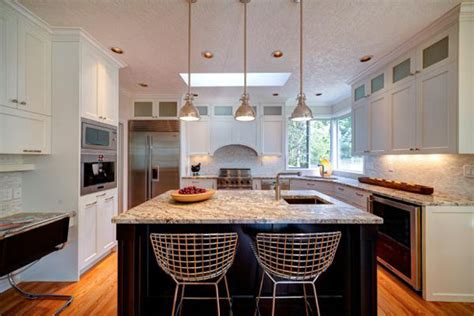small kitchen lighting design ideas