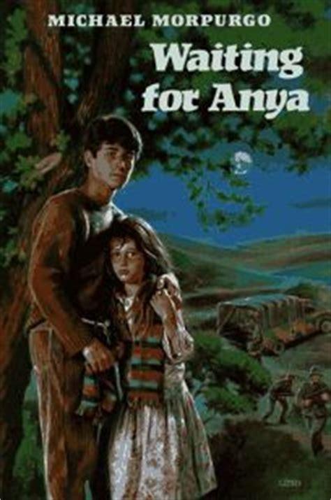 waiting for anya children s book review waiting for anya by michael morpurgo author viking children s books 14