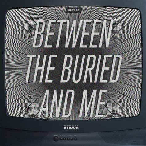 between the buried and me the best of 2cd and dvd cd
