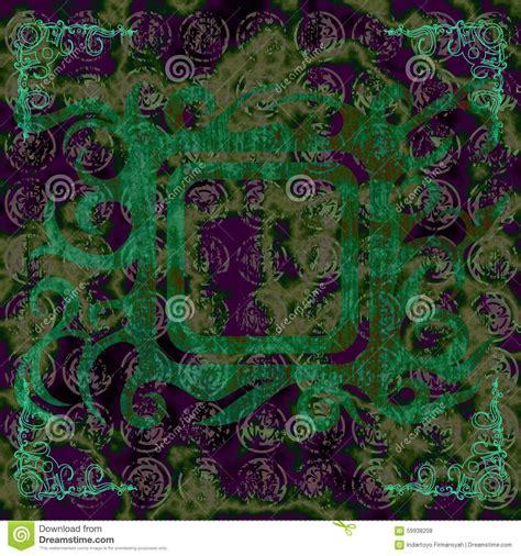 design batik abstract batik grunge wallpaper abstract dark purple bohemian stock